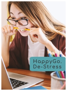 Happy Go. De-Stress