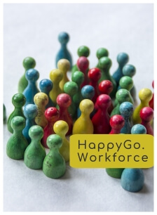 Happy Go. Workforce